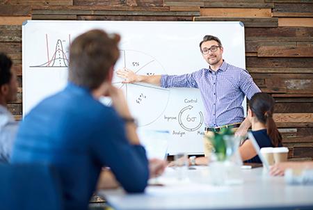 Six Sigma Training Courses